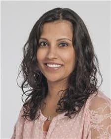 Dr. Suchetha S Kshettry MD