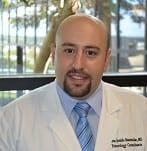 Dr. Feras Jeradeh-Boursoulian MD
