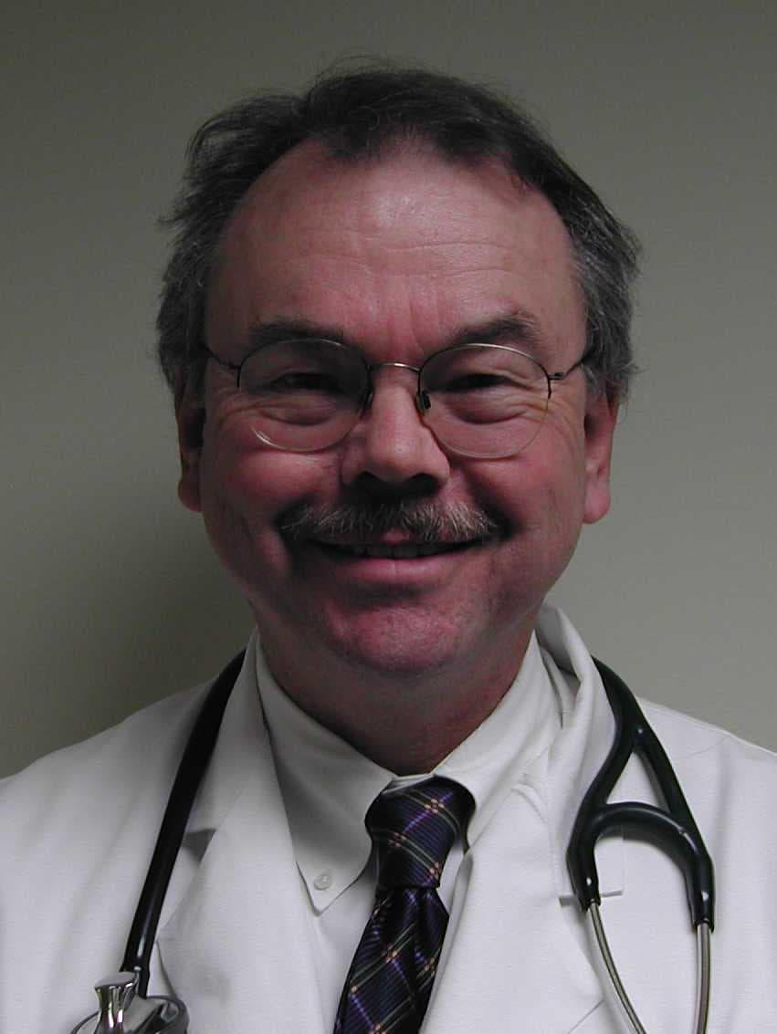 Dr. Felix A Morris MD