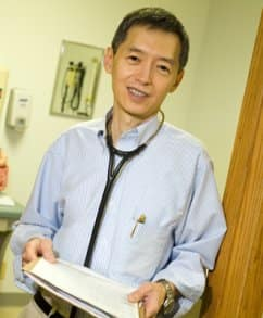 Dr. Lionel B Wong MD