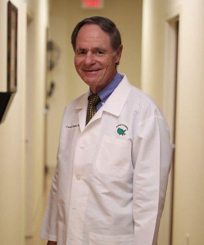 Dr. Charles J Matuszak MD