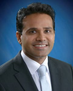 Dr. Sachin S Mudvari MD