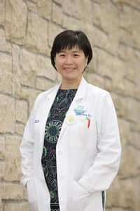 Dr. Shirley Y Wang MD