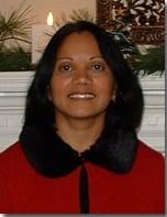 Sunita Yedavally, DO Ophthalmology