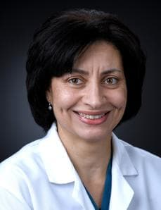 Dr. Nicole D Davis MD