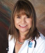 Dr. Cristina Garcia MD