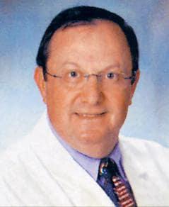 Dr. Leonard R Cacioppo MD