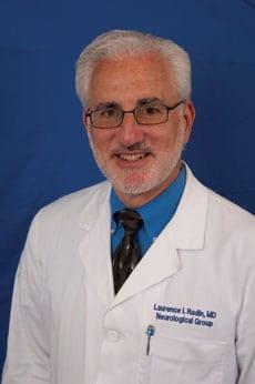 Dr. Laurence I Radin MD