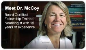 Dr. Julia M Mccoy MD