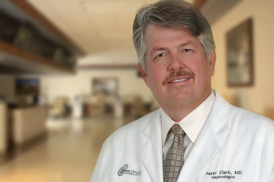 Dr. Peter S Clark MD