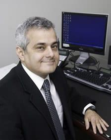 Dr. David Schreiber MD