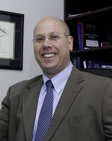 Dr. Jeremy Spector MD