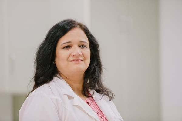 Dr. Ayesha Nazli MD