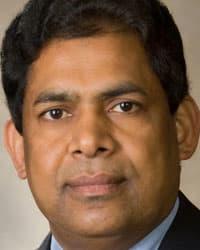 Dr. Nyathappa G Anand MD