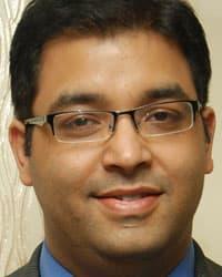 Dr. Nitin Arora MD