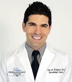 Dr. Hal M Weitzbuch MD