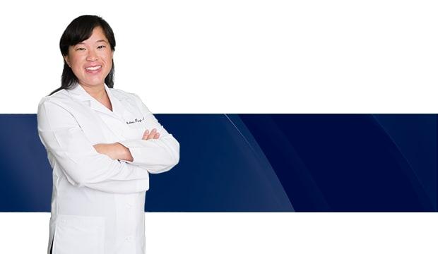 Dr. Melissa M Wong MD
