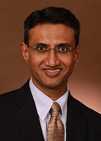 Dr. Ketan G Goswami MD