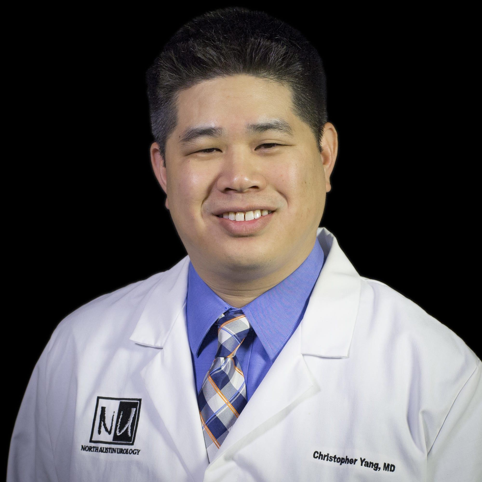 Dr. Christopher Yang MD
