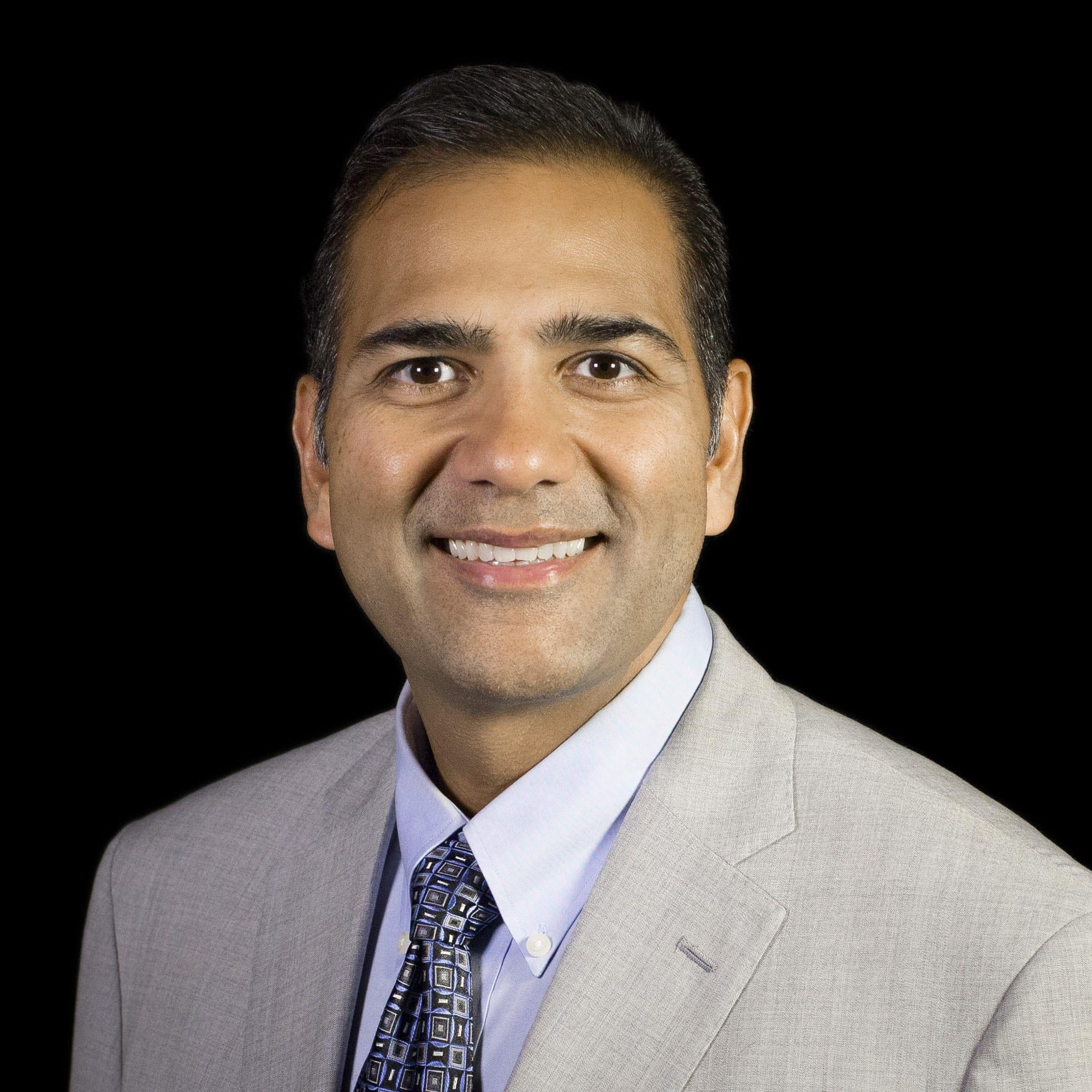 Dr. Sandeep G Mistry MD