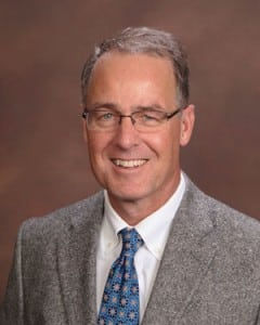 Dr. William B Zolper MD