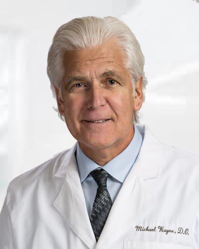 Dr. Michael S Wayne DO