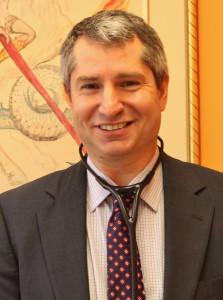 George V Antonopoulos, MD Cardiovascular Disease