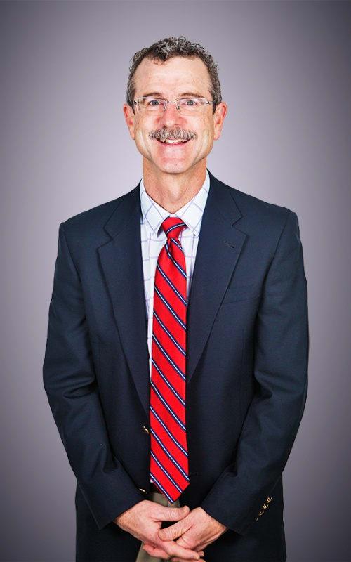 Dr. Richard T Jacobs MD