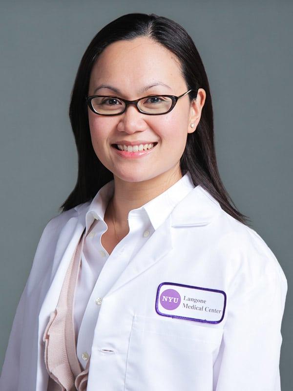 Patricia Dugan, NYU Langone Medical Center Comprehensive