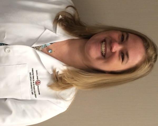 Dr. Melissa A Kennedy MD