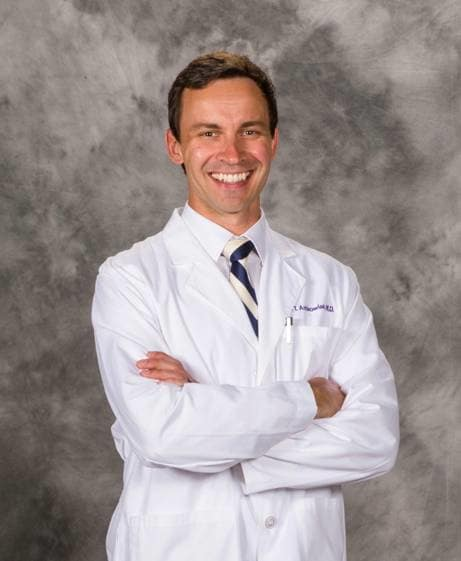 Dr. Tomasz T Antkowiak MD