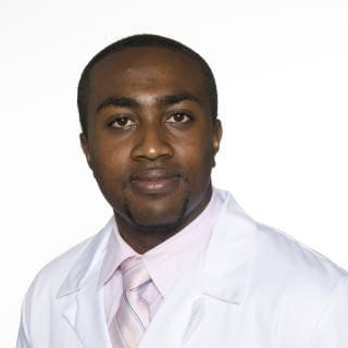 Dr. Barry O Iguobadia MD