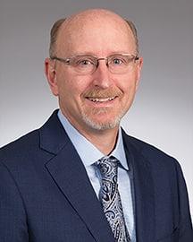 Dr. Martin J Hancock MD