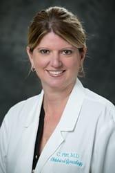 Dr. Catherine C Pitt MD