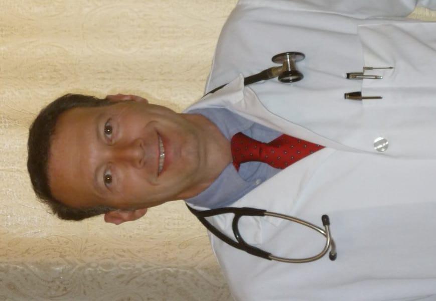 Dr. Matthew K Kurlan DO