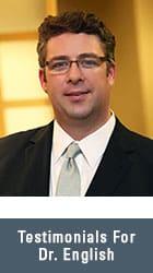 Dr. Eric J English MD