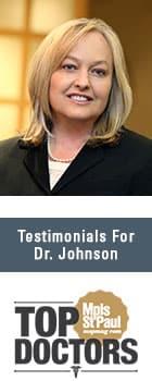 Dr. Terri S Johnson MD