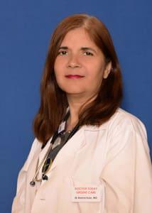 Dr. Rekha Issar MD