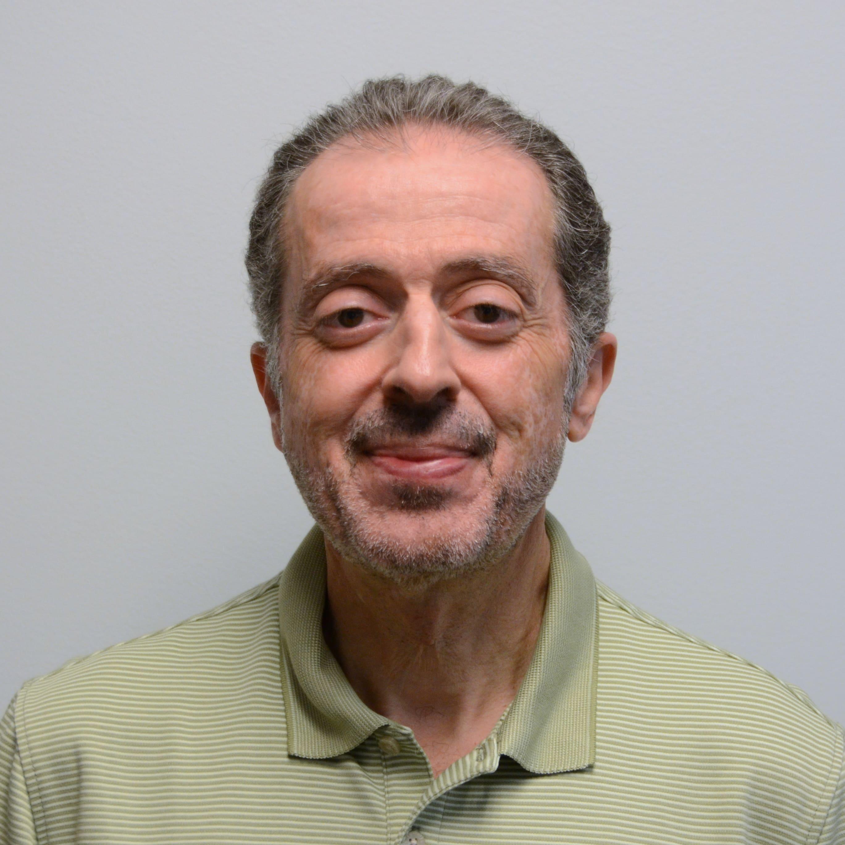 Waddah J Hashem, MD Internal Medicine/Pediatrics