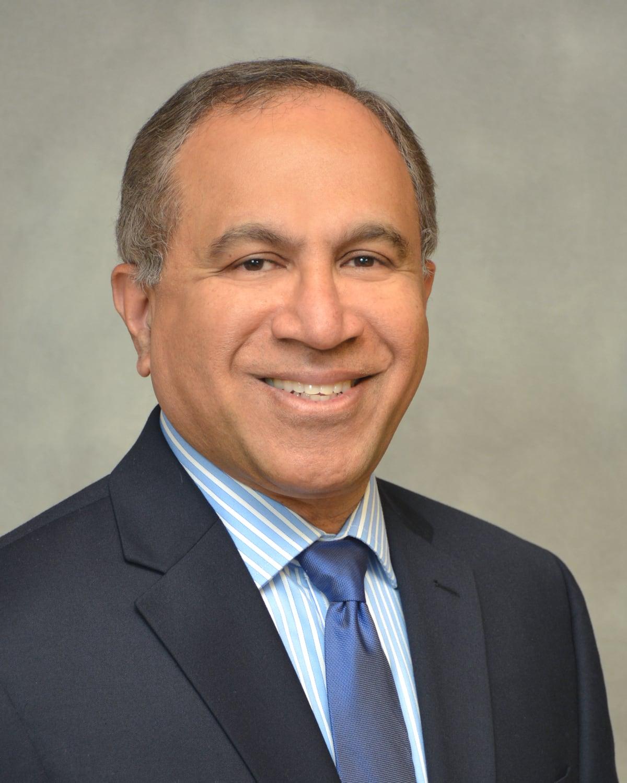 Dr. Pradeep Kumar T Bekal MD