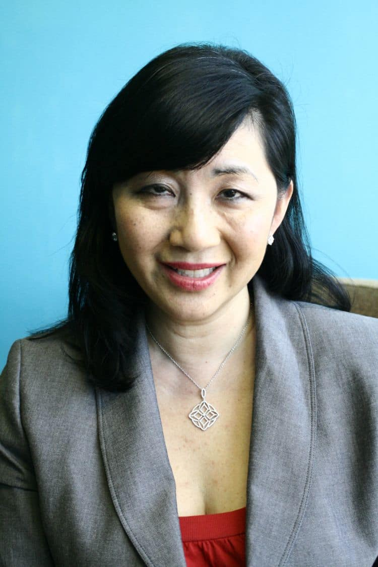 Dr. Alice R Mao MD