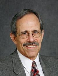 Dr. Abba J Kastin MD