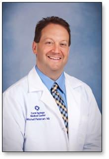 Dr. Mitchell L Feldman MD