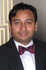 Dr. Mayank Gupta MD