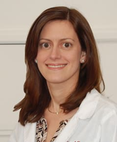 Dr. Meredith R Gershon MD