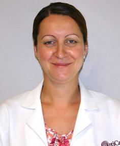 Dr. Olga Konykhov MD