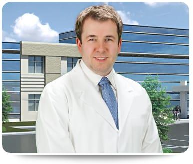 Dr. George Branovacki MD