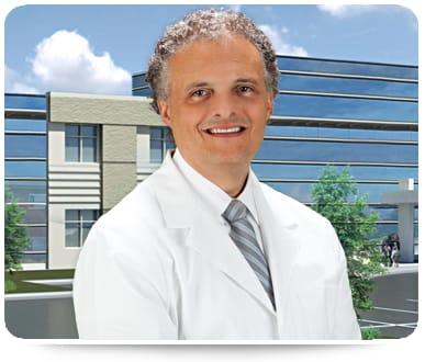 Dr. Luis J Redondo MD