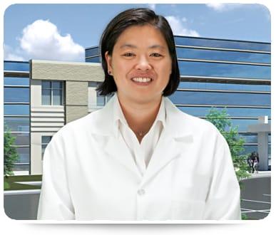 Dr. Sung-Lana Kim MD