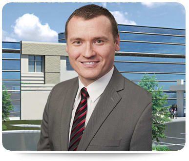 Dr. Michal Szczodry MD